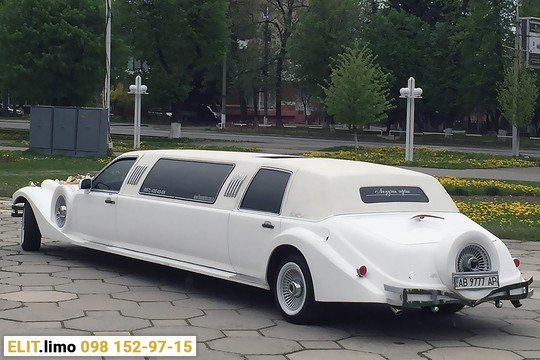 Ретро Excalibur Phantom